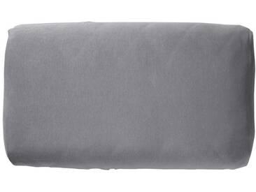Schlafgut Kissenbezug, grau
