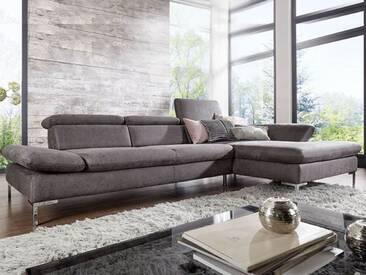 Dietsch Family Relax FR3 Ecksofa in vielen farbenfrohen Stoff- und Echtlederbezügen erhältlich