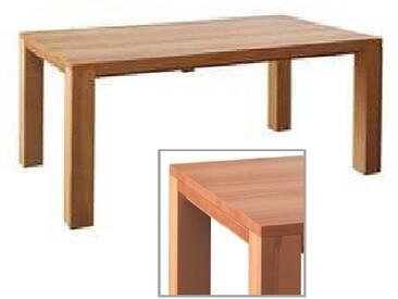 Dkk Klose Kollektion Tischsystem Freiraum T77 mit fester Platte durchgehend - ohne Auszugsfunktion Vierfußtisch massiv oder teilmassiv wählbar Esstisch für Speisezimmer Ausführung wählbar
