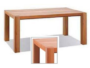 Dkk Klose Kollektion Tischsystem Freiraum T76  mit fester Platte - ohne Auszugsfunktion Vierfußtisch massiv oder teilmassiv wählbar Esstisch für Speisezimmer Ausführung wählbar
