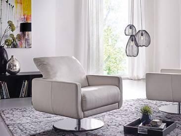 Schillig Willi Loungesessel Mademoiselle 29600 Loungesessel auf Wunsch mit flexiblen Kopfteil Bezug und Fußausführung wählbar
