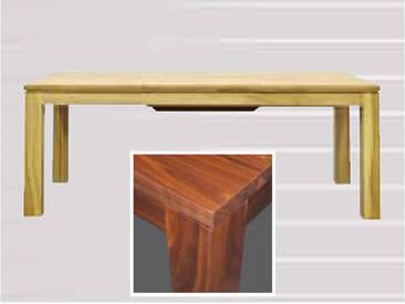 Dkk Klose Kollektion Große Klappe T7 Vierfußtisch massiv feste Platte für Speisezimmer ohne Funktion Ausführung wählbar