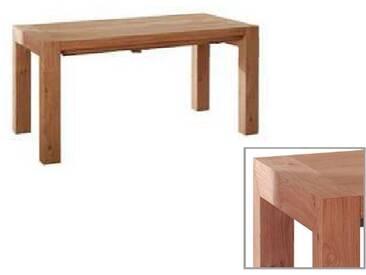 Dkk Klose Kollektion Tischsystem Freiraum T78  mit fester Platte - ohne Auszugsfunktion Vierfußtisch massiv oder teilmassiv wählbar Esstisch für Speisezimmer Ausführung wählbar