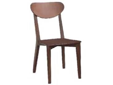 Dkk Klose Kollektion Stuhl S24 massiver Holzstuhl 5290 für Esszimmer oder Küche in verschiedenen Beiztönen wählbar