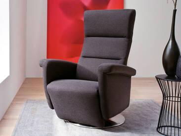 Carina 9010 Funktionssessel für Wohnzimmer Sessel Bezug Stoff und Leder wählbar