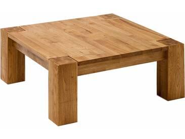 MCA furniture Couchtisch Allen 58793AE4 aus Massivholz in der Ausführung Asteiche für Ihren Wohnbereich