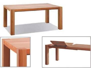 Dkk Klose Kollektion Tischsystem Freiraum T76  mit Frontslide 1 - Auszugsfunktion massive oder teilmassive Ausführung wählbar  Vierfußtisch Esstisch für Speisezimmer Ausführung wählbar