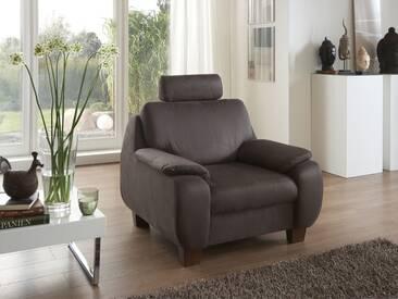Zehdenick Sessel Onex in verschiedenen Farb-/ Stoffausführungen erhältlich