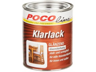 Klarlack 250 ml