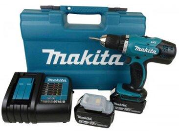Makita Akku-Bohrschrauber DDF453SFX1
