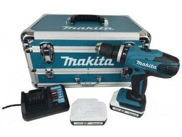 Makita Akku-Schlagbohrschrauber HP457DWEX4 im Alu-Koffer