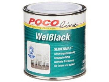 Weißlack 2in1 250 ml