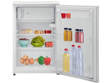 Stand-Kühlschrank KVF041W weiß