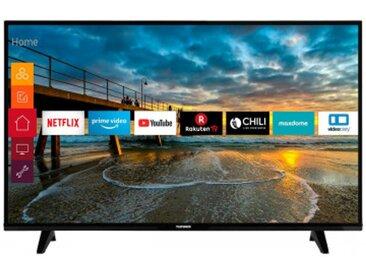 "Telefunken LED-Fernseher 49"" D49F470O4CW, FullHD"