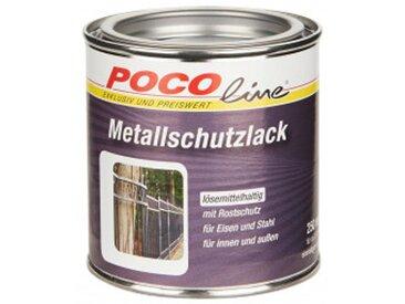 Metallschutzlack silbergrau 250 ml