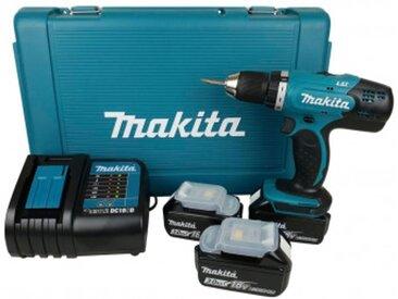 Makita Akku Bohrschrauber DDF453SFE3