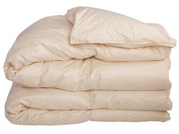 Kassettenbettdecke für Erwachsene Daunen