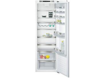SIEMENS Einbau-Kühlschrank   KI 81 RAD 30 ¦ weiß ¦ Glas ,