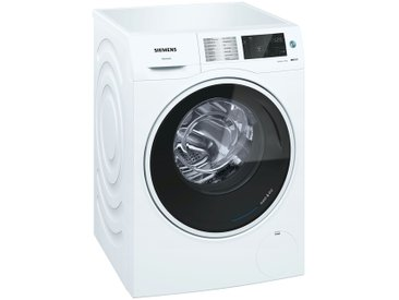SIEMENS Waschtrockner  WD14U540 ¦ weiß ¦ Metall-lackiert, Kunststoff ¦ Maße (cm): B: 59,8 H: 84,8 T: 62 » Höffner