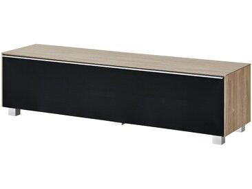 Soundboard  Soundbase M-Wood ¦ holzfarben ¦ Maße (cm): B: 160 H: 43 T: 42 » Höffner
