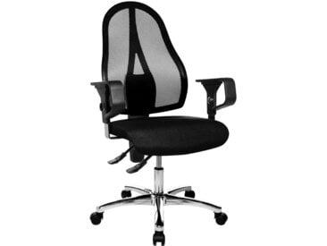Bürodrehstuhl  Sitness Basic 300 ¦ schwarz » Höffner