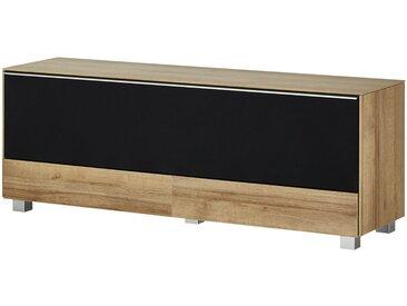 Soundboard  Soundbase M - Wood ¦ holzfarben ¦ Maße (cm): B: 161 H: 60 T: 42 » Höffner