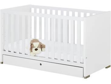 PAIDI Bettkasten für Babybett  Carlo ¦ Maße (cm): B: 75 H: 14,5 » Höffner