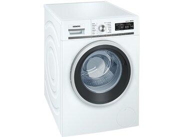 SIEMENS Waschvollautomat  WM 16 W540 ¦ weiß ¦ Metall-lackiert,