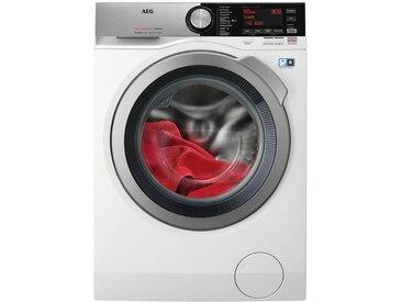 AEG Waschtrockner  L7WE86605 ¦ weiß ¦ Kunststoff, Metall-lackiert, Glas , Edelstahl ¦ Maße (cm): B: 60 H: 85 T: 66 » Höffner