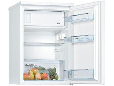 BOSCH Kühlschrank   KTL15NW4A ¦ weiß ¦ Kunststoff, Glas ,