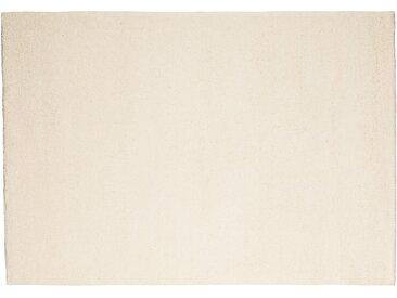 Berber-Teppich  Rabat ¦ creme ¦ reine Wolle, Wolle ¦ Maße (cm):