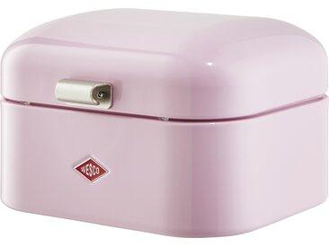 WESCO Brotkasten  Single Grandy ¦ rosa/pink ¦ Stahlblech » Höffner
