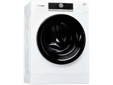 Bauknecht Waschvollautomat  WMStyle824ZEN ¦ weiß ¦ Kunststoff, Metall-lackiert ¦ Maße (cm): B: 59,5 H: 85 T: 61 » Höffner