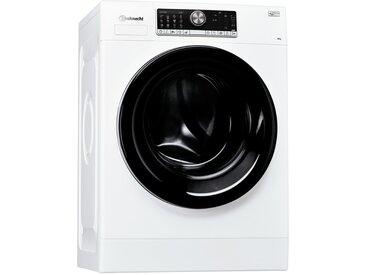 Bauknecht Waschvollautomat  WMStyle824ZEN ¦ weiß ¦