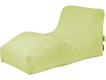 Outbag Sitzsack  Wave Plus ¦ Maße (cm): B: 70 H: 65 T: 125