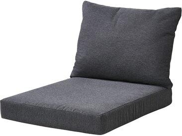 Sitzkissen   Palette ¦ grau » Höffner
