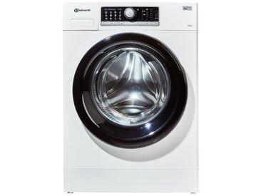Bauknecht Waschvollautomat  WA Prime 1054Z ¦ weiß ¦ Kunststoff,