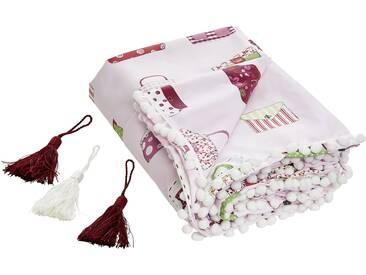 PAIDI Baldachin für Spielbett  Sophia ¦ rosa/pink » Höffner
