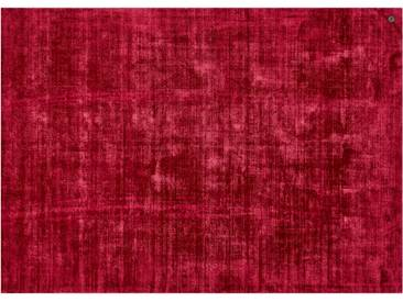 Tom Tailor Teppich handgewebt  Shine ¦ lila/violett ¦ reine Viskose ¦ Maße (cm): B: 140 » Höffner
