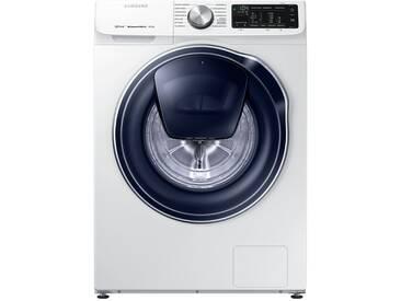 Samsung Waschvollautomat  WW-81M642OPW/EG ¦ weiß ¦ Metall-lackiert, Glas , Kunststoff ¦ Maße (cm): B: 60 H: 85 T: 60 » Höffner