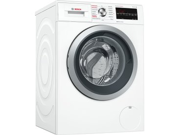 BOSCH Waschtrockner  WVG 30443 ¦ weiß ¦ Glas , Kunststoff, Metall-lackiert ¦ Maße (cm): B: 60 H: 85 T: 59 » Höffner