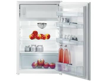 gorenje Einbau-Kühlschrank  RBI 4092 AW ¦ weiß ¦ Kunststoff, Metall, Glas  ¦ Maße (cm): B: 56 H: 87,5 T: 56 » Höffner