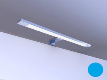 LED Badleuchte Badlampe Spiegellampe Spiegelleuchte  Möbellampe 450mm Klemm
