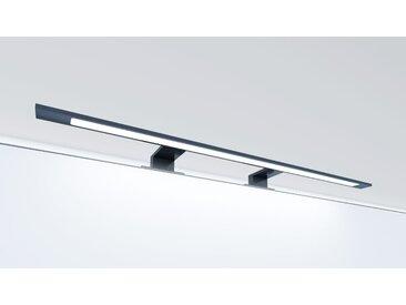kalb | LED Badleuchte schwarz 740mm Spiegellampe Spiegelleuchte Aufbauleuchte