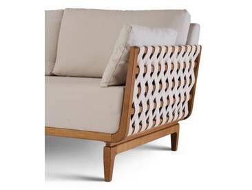 Sofa Cozy 2 Sitzer