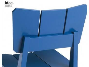 Stuhl Uma Blau