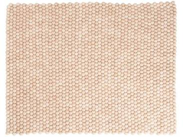 Roshni - rechteckig: 300cm x 400cm Luxury Designer Teppich handgemachte Qualitäts-Wolle aus Neuseeland