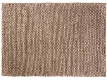 Advik: Custom Size Wollteppich Indische Designer Teppiche Online in allen Größen und Farben Peas Hay Danish Design