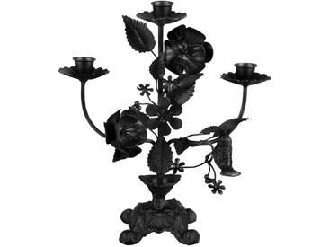 Present Time FLOWERS Kerzenständer