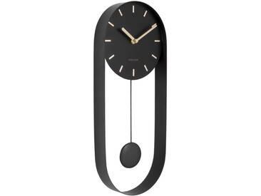 Karlsson Pendulum Charm Wanduhr